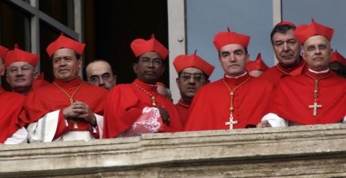 Conclave, cardinali elettori da 50 paesi diversi