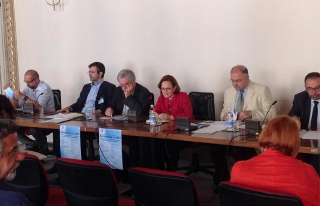 Convegno Copas, ph. Cecilia Carmassi