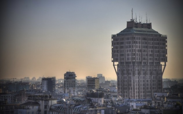 Torre Velasca