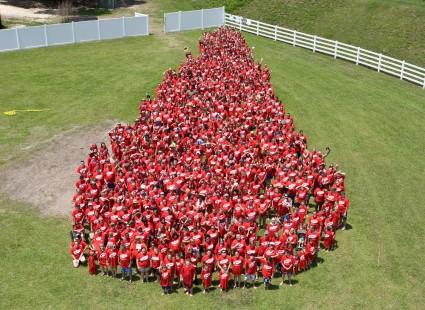 flashmob, donazione sangue