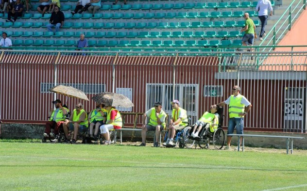 Disabili Lucca