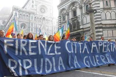 Firenze Pace