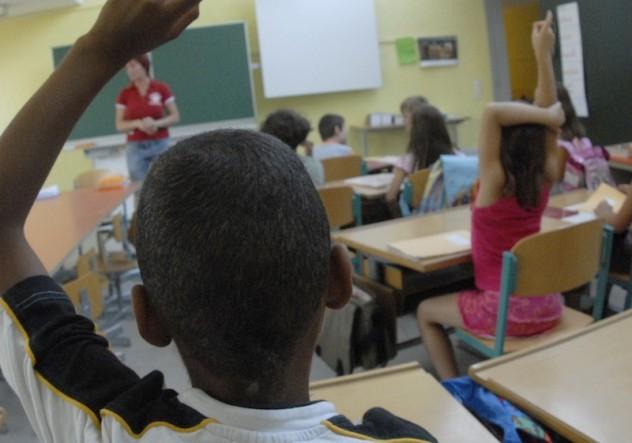 04.09.2006 - Stabio: riapertura scuole