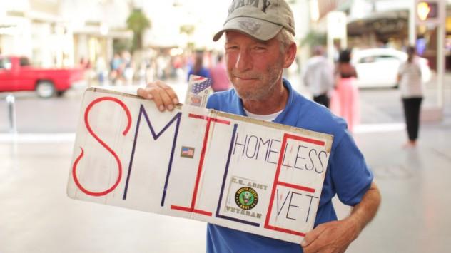 senzatettofortunato