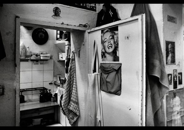 Carcere: Marilyn