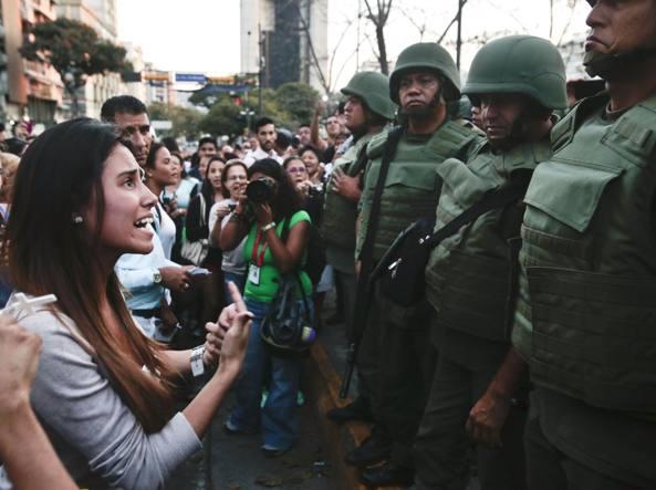 venezuela_manifestazioni1