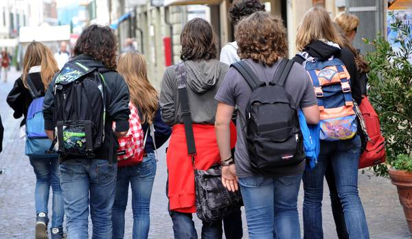 SCUOLA: STUDENTI 'ASINI'; DATI DANNO RAGIONE A FORNERO