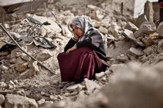 Siria: Oxfam, risposta internazionale tre volte fallimentare
