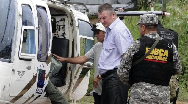 arresto ezequiel fonte NBC News