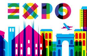 expo magazine