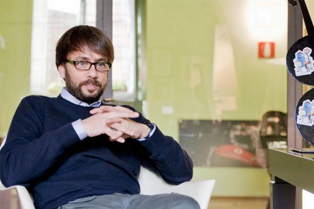 Nicola Lencioni, Fondatore e Amministratore Delegato di Eppela