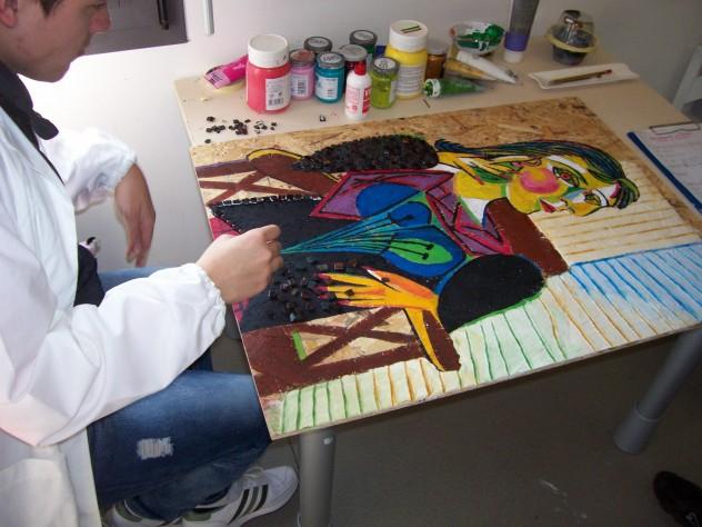 giorno autismo Officina dell'arte1 (1)