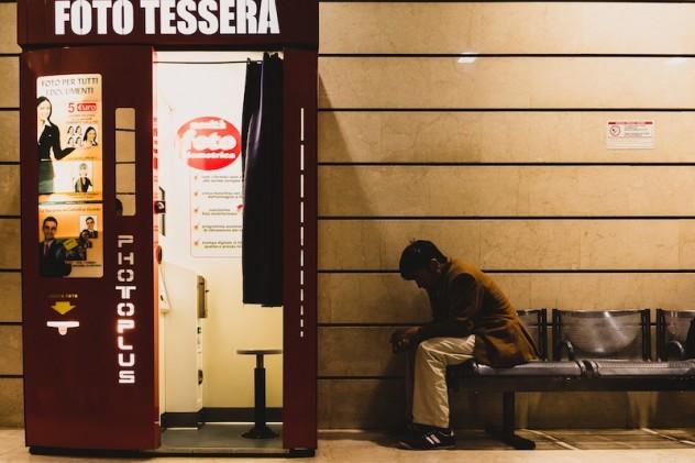 Stazione di Udine 1