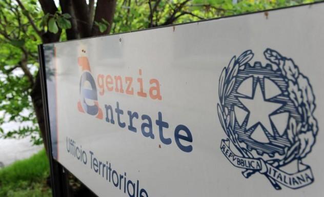 FISCO: AGENZIA ENTRATE A PONTEDERA