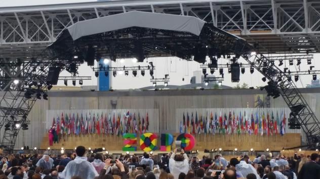 expo inaugurazione
