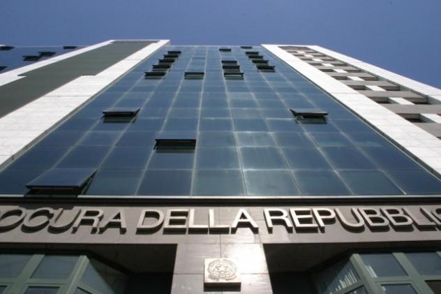 Procura-Repubblica-Napoli