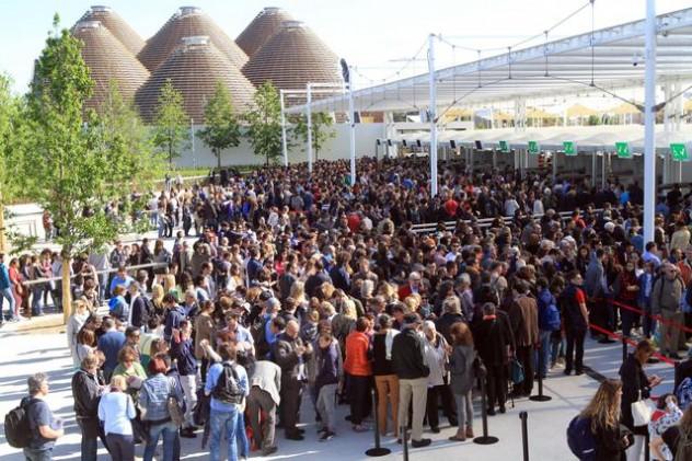 Expo: Comitato sicurezza conferma 'imponente dispositivo'