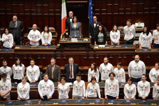 2 Giugno: Boldrini, giusto onorare giovani Servizio civile