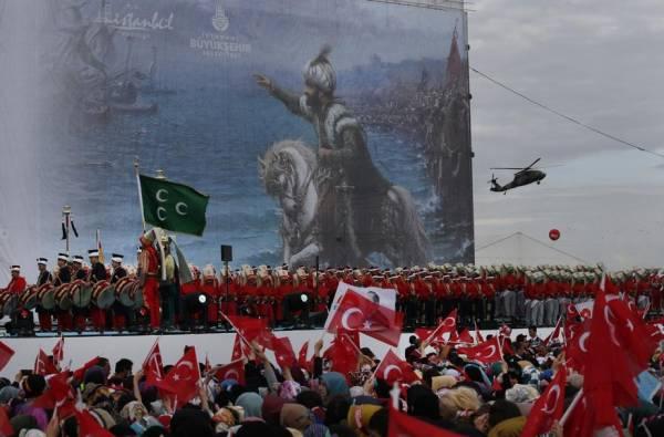 turchia-ottomani