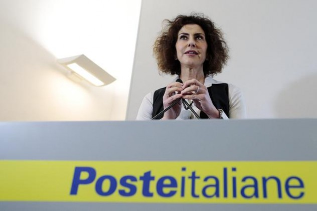 Poste Italiane, presentazione del Piano Industriale 2020