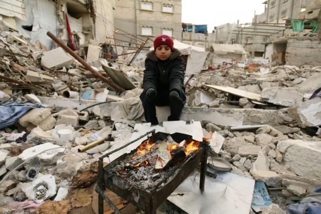 Oxfam_ Gaza, one year on_ Credit Oxfam . Anas al Baba_ Open Access -11-