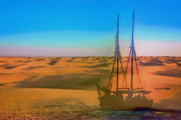 ship-in-the-desert-826555_1280