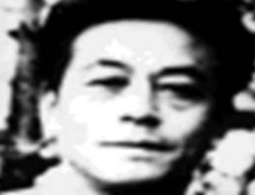 Okunishi Masaru death row prisoner in Japan