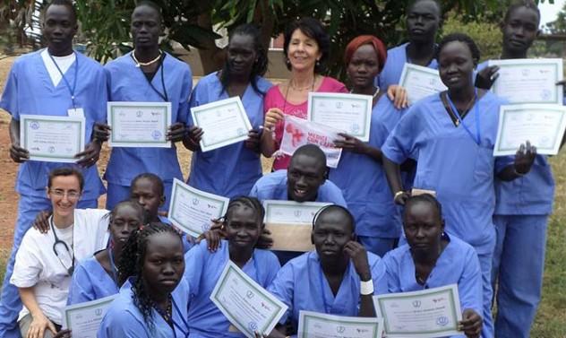 infermierimediciafricacuamm
