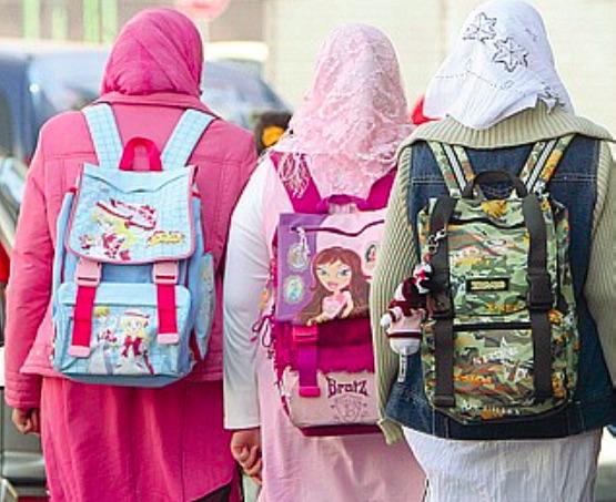 islam_ragazze