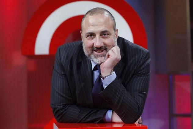 Il nuovo Direttore del Tg2 Marcello Masi