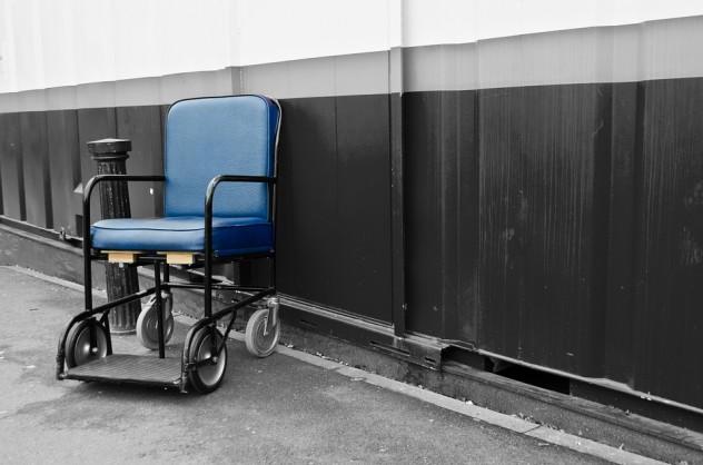 chair-hospital