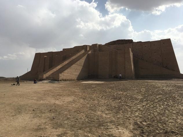 ziggurat-IRAQ