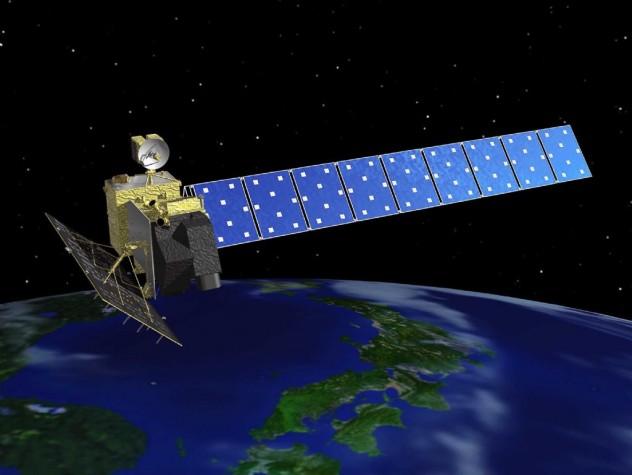 jaxa-alos-daichi-satellite