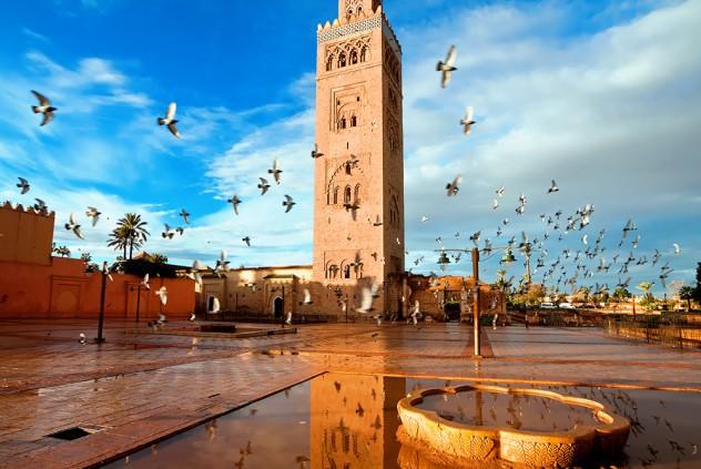 marrakech-2016-cosa-vedere-Moschea-Koutoubia