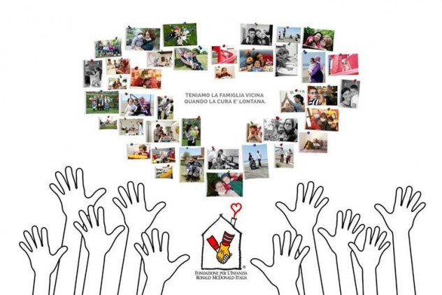Fondazione per l'Infanzia Ronald McDonald