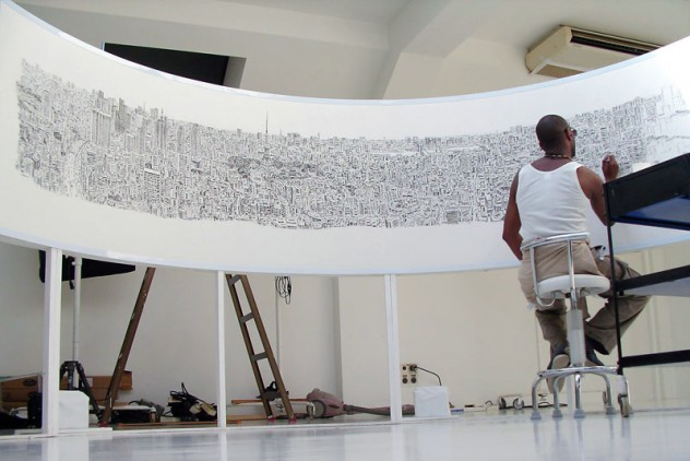 stephen-wiltshire-paris