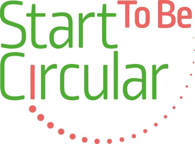Logo StartUPToBECircular