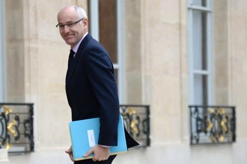 FRANCE-POLITICS-GOVERNEMENT
