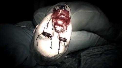 resident evil cadavere