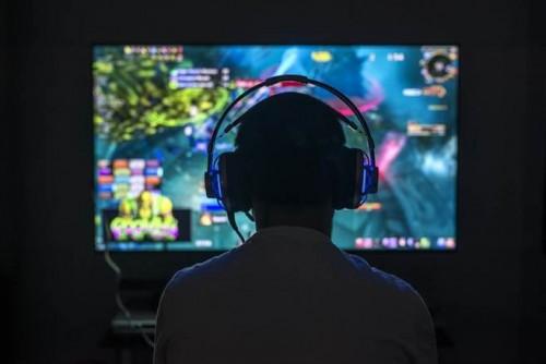 gaming-disorder