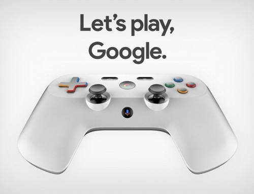 google_gaming_console_controller