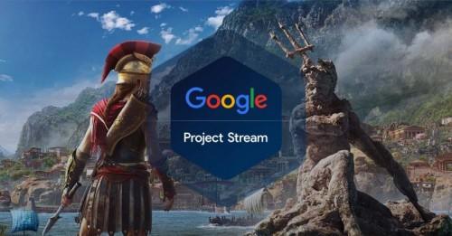 project-stream-google