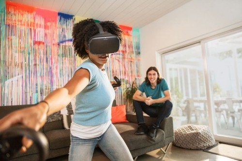 Oculus Quest Lifestyle 5