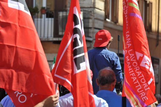 sciopero-cgil-pd-riformismo