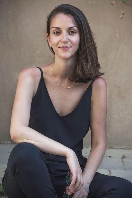 Sharon Ezra