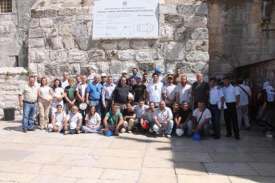 piacenti-spa-restauro-nativita-betlemme-nativity-church-restoration-team-15