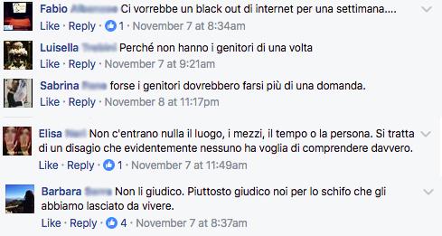 Commenti Neet Fb copia