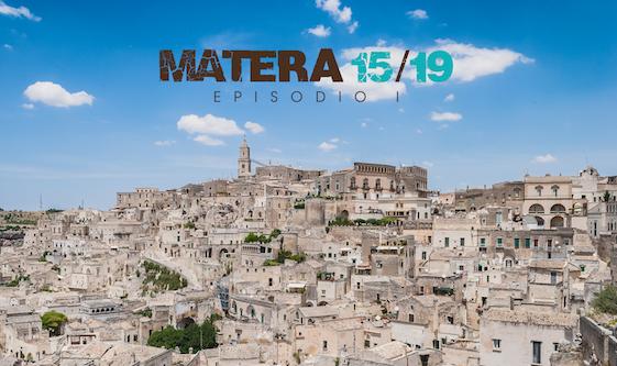 Matera 15-19