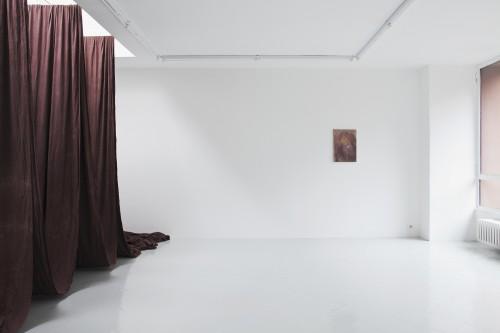 2 - Kaye Donachie, Dagmar Heppner, Color (rules), 2012, Spazio Cabinet, Milan - Photo Filippo Armellin copia
