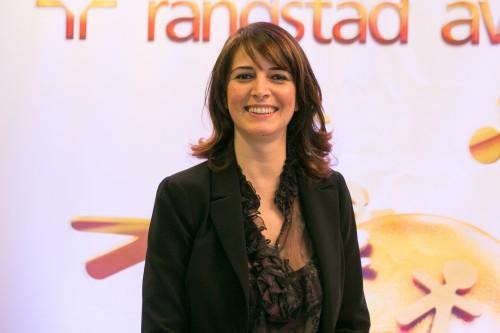 Valentina Sangiorgi, Chief HR Officer di Randstad Italia